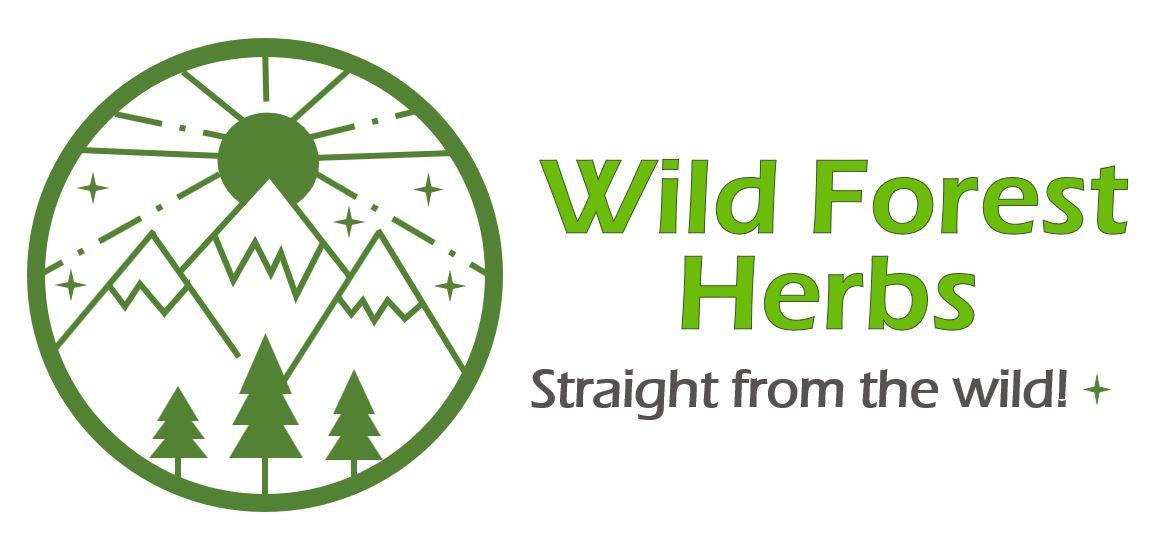 Wild Forest Herbs logo