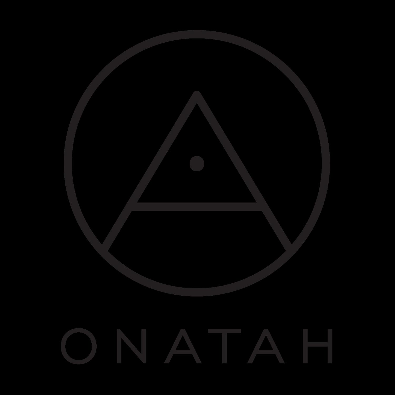 Onatah logo