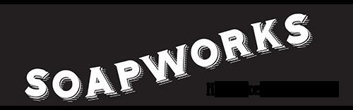 Martinsville Soapworks logo