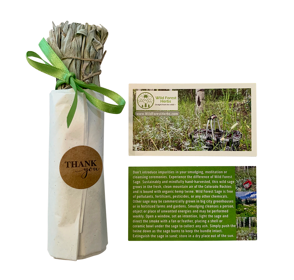 Wild Forest Herbs product image