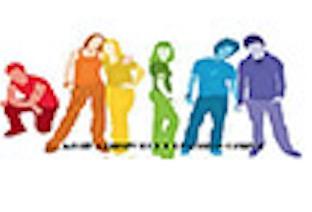 Adair Co LGBT Center logo