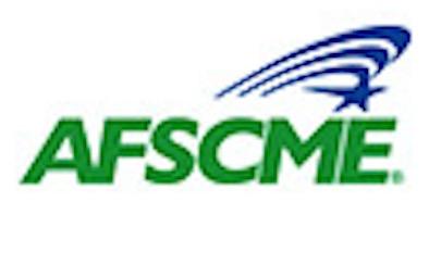 AFSCME logo