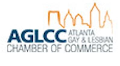AGLCC – Atlanta Gay & Lesbian Chamber of Commerce logo