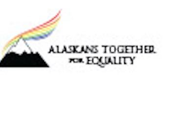 Alaskans Together for Equality logo