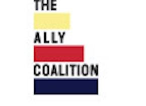 The Ally Coalition logo