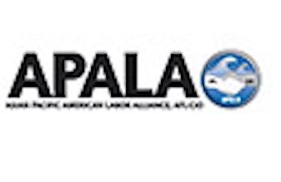 Asian Pacific American Leadership Alliance AFL-CIO logo