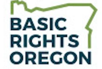 Basic Rights Oregon logo