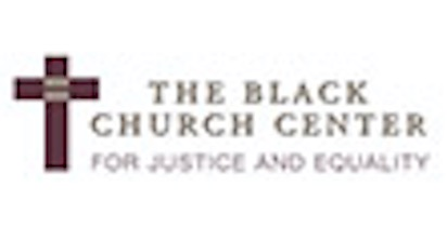 Black Church Center for Justice and Equality logo