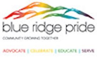 Blue Ridge Pride Center logo