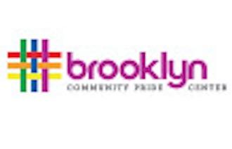 Brooklyn Community Pride Center logo