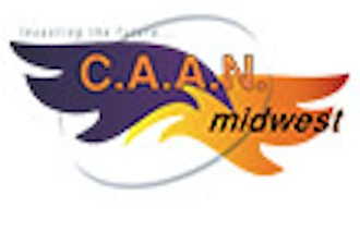 Community Alliance and Action Network -- Midwest logo
