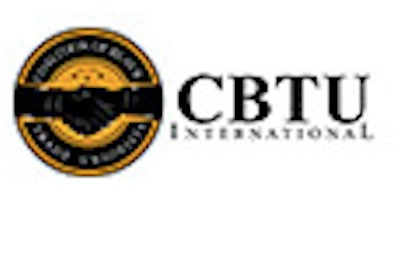 Coalition of Black Trade Unionists (CBTU) logo