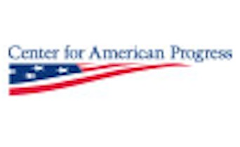 Center for American Progress logo