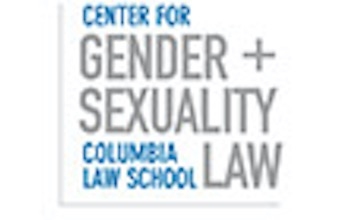 Center for Gender and Sexuality Law logo