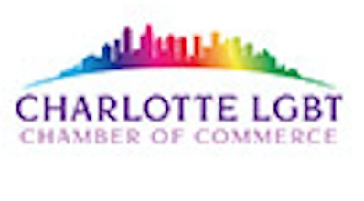 Charlotte LGBT Chamber of Commerce logo