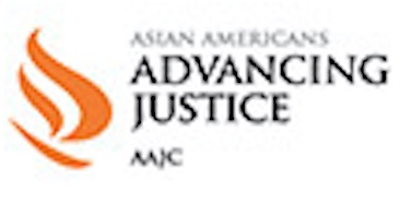 Asian Americans Advancing Justice logo