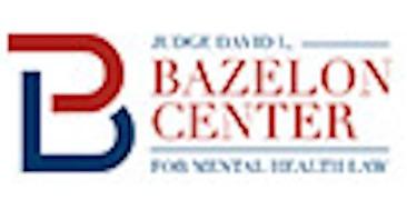 Bazelon Center logo