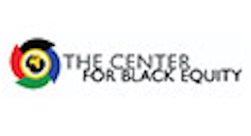 The Center for Black Equity logo