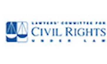 Lawyers' Committee for Civil Rights Under Law logo