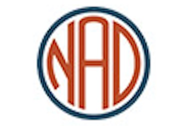 National Association for the Deaf logo