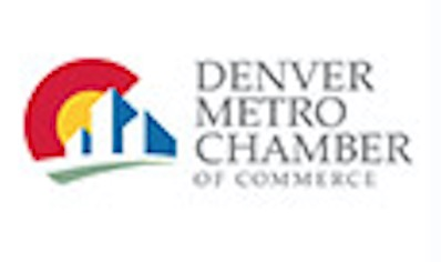 Denver Metropolitan Chamber of Commerce logo