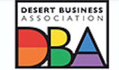 DBA – Desert Business Association logo