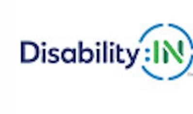 Disability: IN (USBLN) logo