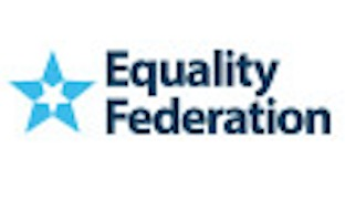 Equality Federation logo