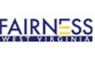 Fairness West Virginia logo