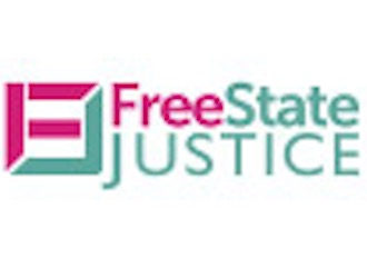 Free State Justice logo