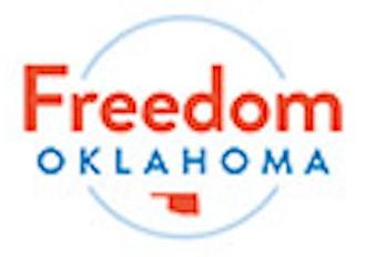 Freedom Oklahoma logo