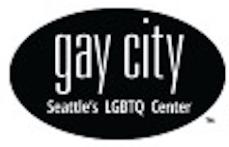 Gay City: Seattle's LGBTQ Center logo