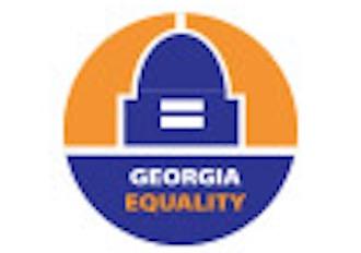Georgia Equality logo