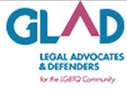 GLAD logo