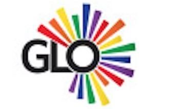The GLO Center, LGBTQ+ Community Center of the Ozarks logo