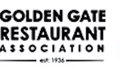 Golden Gate Restaurant Association logo