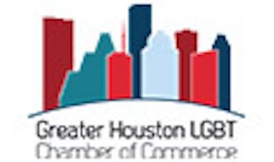 Houston LGBT Chamber of Commerce logo