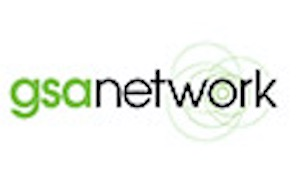GSA Network logo