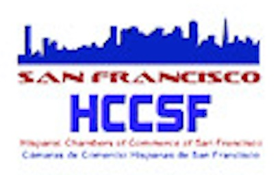 Hispanic Chamber of Commerce San Francisco logo