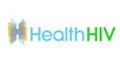 Health HIV logo