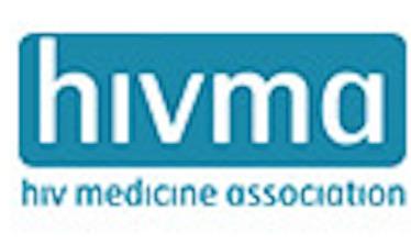 HIV Medicine Association logo