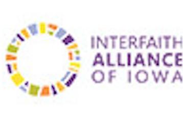 Interfaith Alliance of Iowa logo
