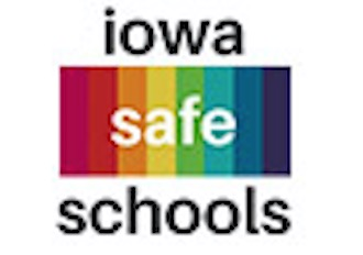 Iowa Safe Schools logo