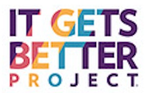 It Gets Better Project logo