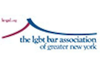 LGBT Bar Association of Great New York logo