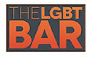 LGBT Bar logo