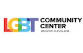 The LGBT Community Center of Greater Cleveland logo