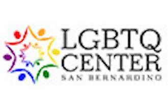 LGBTQ Center of San Bernardino logo