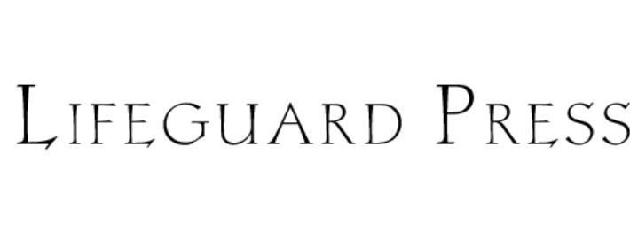 Lifeguard Press logo