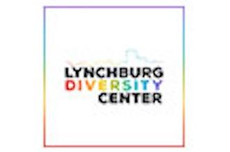 Lynchburg Diversity Center logo